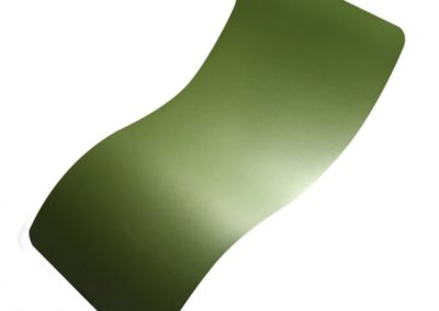 HIR-253 Gen II Solid Leaf Green